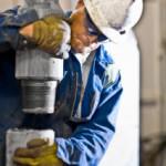 oil rig mechanic