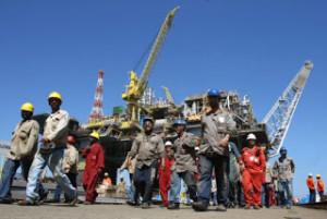 Offshore Vacancies - Job Oil Rig