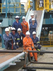 Offshore Vacancies Job Oil Rig